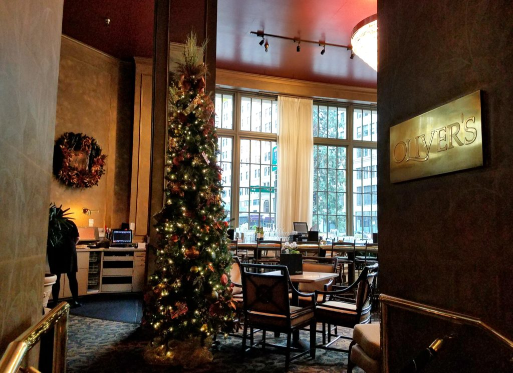 Christmas Activities Seattle.My Favorite Holiday Events In Downtown Seattle Voyagefusion